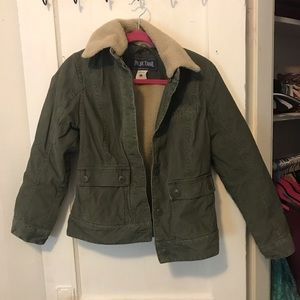 Pacific Trail Jacket sz S